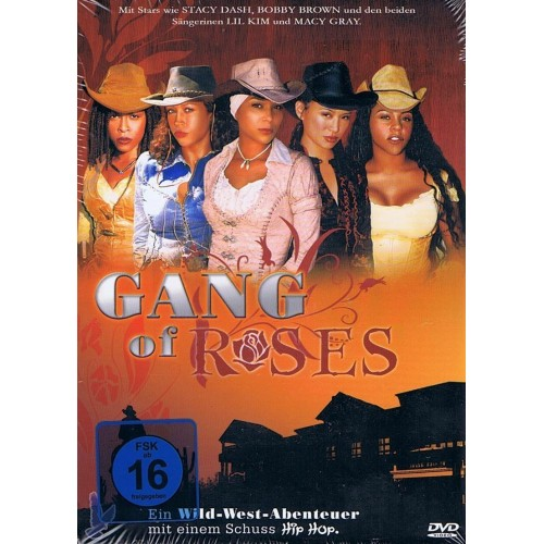 Gang of Roses - DVD - Bild 1