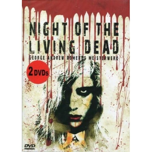 Night of The Living Dead - 2 DVDs - Bild 1