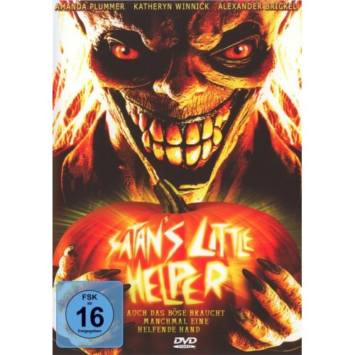 Satan's Little Helper - DVD - Bild 1
